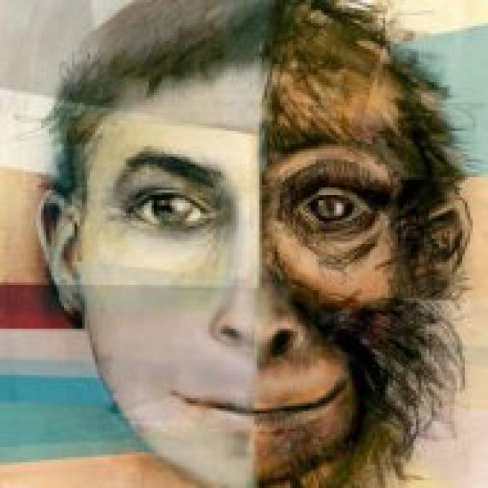 Der Affe in uns
